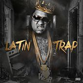 Latin Trap King - EP by Alex Fatt