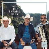 Trio Parada Dura - EP (Ao Vivo) de Trio Parada Dura