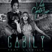 Você Gosta Assim (Acústico) de Gabily