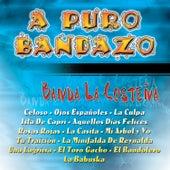 A Puro Bandazo by Banda La Costeña