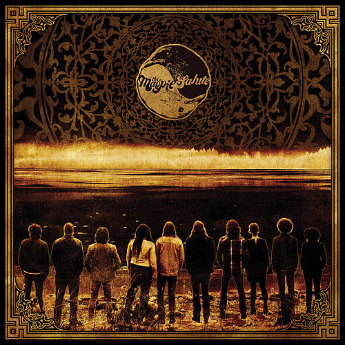 Omission (Live) de The Magpie Salute