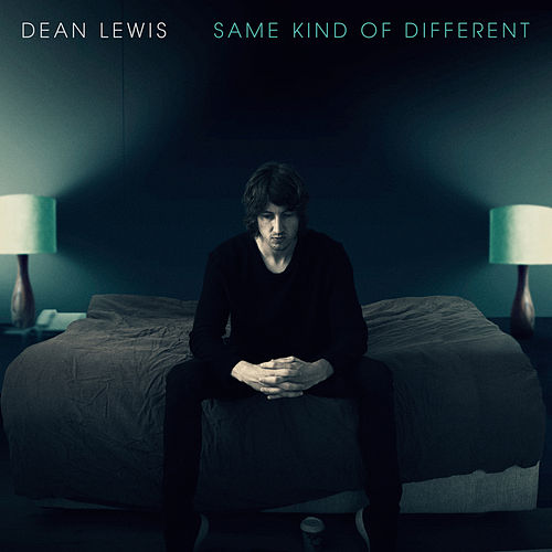"Dean Lewis: ""Same Kind Of Different"""