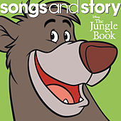 Songs and Story: The Jungle Book de Various Artists