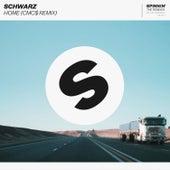 Home (CMC$ Remix) by Schwarz