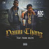 Damn Thang (feat. Young Dolph) de Aoc Obama