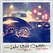 Late Night Cruisin by Lantana