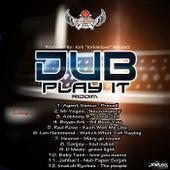 Dub Play It Riddim by Various Artists
