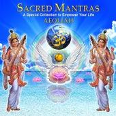 Sacred Mantras de Aeoliah