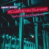 California Sunset (#whatwedoatnight Mix) by Blank & Jones