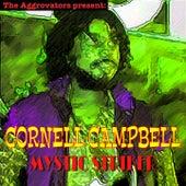 Mystic Striker de Cornell Campbell