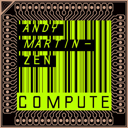 Zen by Andy Martin