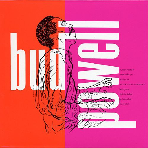 The Roost Sessions by Bud Powell