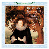 Dowland: Lachrimae 1604 de Anthony Rooley