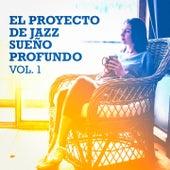 El Proyecto de Jazz Sueño Profundo, Vol. 1 (Jazztel Relajante para Noches en Calma) de Various Artists