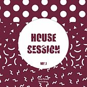Housesession Vol. 1 de Various Artists