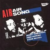 Air Song by Air (Jazz)