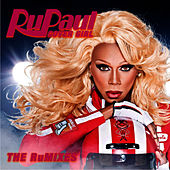 Cover Girl - The RuMixes by RuPaul