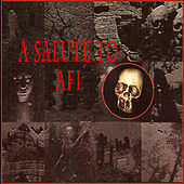 A Salute To Afi de The Grave Matters