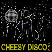 Cheesy Disco 1 by Studio All Stars