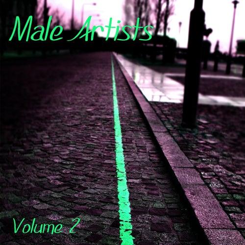 Male Artists Volume 2 by Studio All Stars