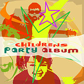 The Children's Party Album by The Pop Party Allstars