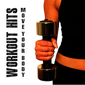Workout Hits by Studio All Stars