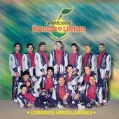 ¡La Arrolladora! by La Arrolladora Banda El Limon