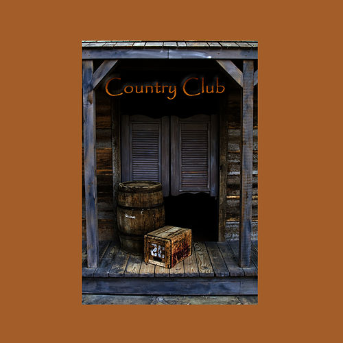 Country Club by Studio All Stars