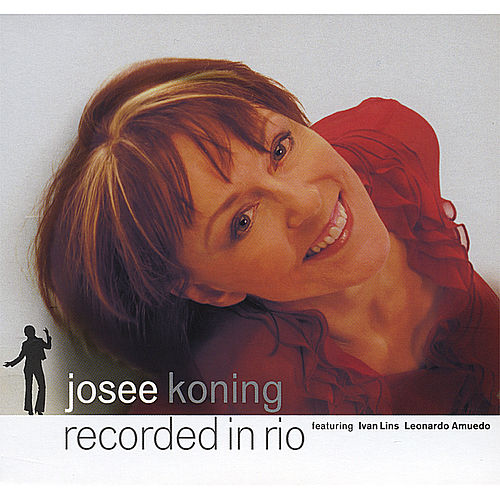 Recorded in Rio by Josee Koning