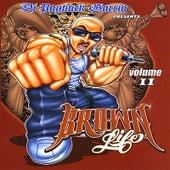 Brown Life 2 by DJ Payback Garcia