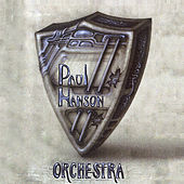 Paul Hanson Orchestra by Paul Hanson