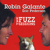The Fuzz Sessions by Robin Galante