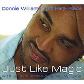 Donnie Williams & Park Place by Various Artists