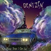 More Than I Can Say von Denizen