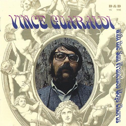 Vince Guaraldi With the San Francisco Boys Chorus by Vince Guaraldi