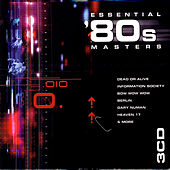 Essential '80s Masters von Various Artists