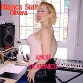 Amor platónico by Blanca Star Olivera