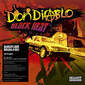 Black Heat de Don Diablo