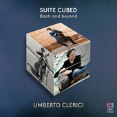 Suite Cubed by Umberto Clerici
