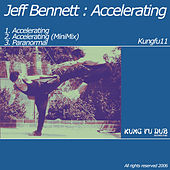 Accelerating by Jeff Bennett