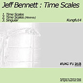 Time Scales by Jeff Bennett