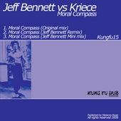 Moral Kompass by Jeff Bennett