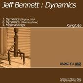 Dynamics by Jeff Bennett