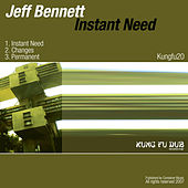 Instant Need by Jeff Bennett