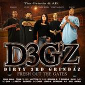 Fresh out the Gates de Lil B Tha Grinda