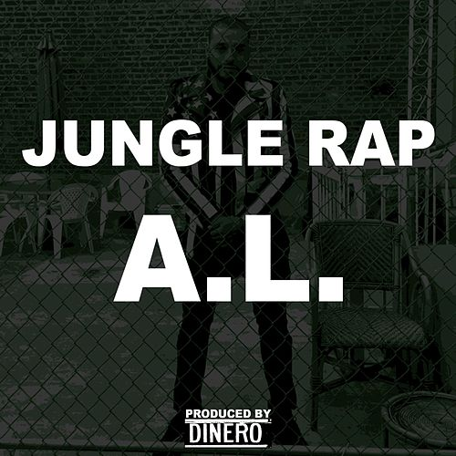 Jungle Rap by A.L.