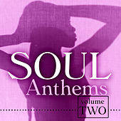 Soul Anthems 2 de Various Artists