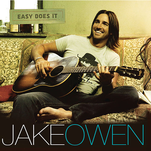 Easy Does It von Jake Owen