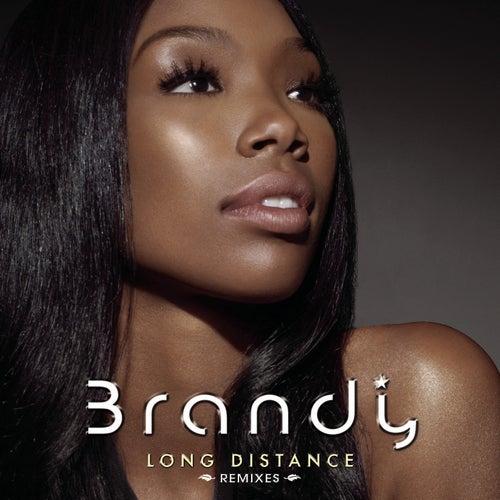 Long Distance (Remixes) by Brandy