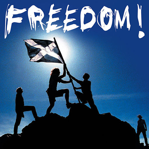 Freedom by The Lions Rampant